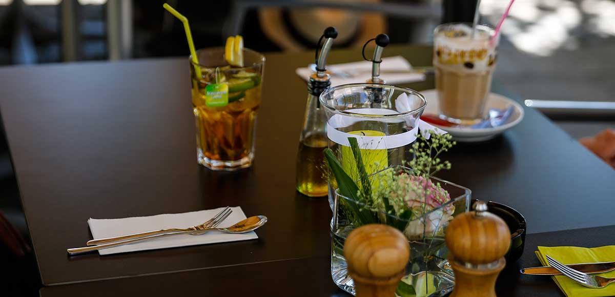 Genuss Art Das Besondere Restaurant In Bad Aibling